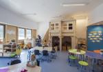 brede school interieur klaslokaal