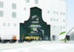 Cultuurcluster Zaanstad - impressie stadhuisplein
