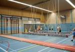 Nieuwbouw Huis van Eemnes - sportzaal De Hilt