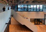 foyer Poppodium Victorie Alkmaar, fotografie Michel Kievits