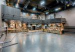 grote zaal bar Poppodium Victorie Alkmaar fotografie Jonathan van Dijk