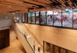 trap entree Poppodium Victorie Alkmaar, fotografie Michel Kievits